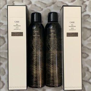 Oribe Dry Texture duo $92 retail